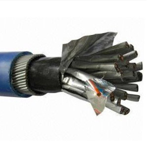 screen instrument cable